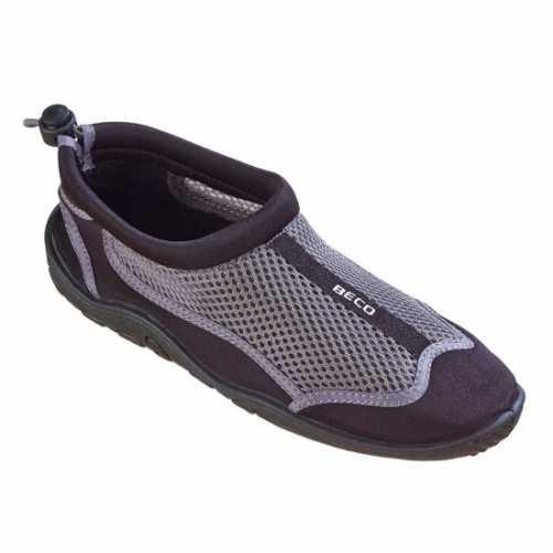 Dames waterschoenen zwart