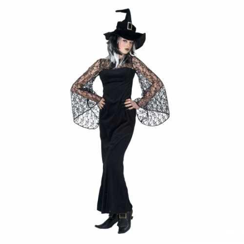 Dive heks verkleedkleding vrouwen