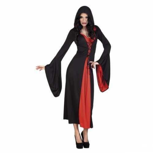 Dracula jurk valentina dames