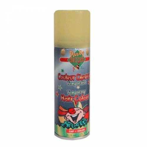 Gele hairspray