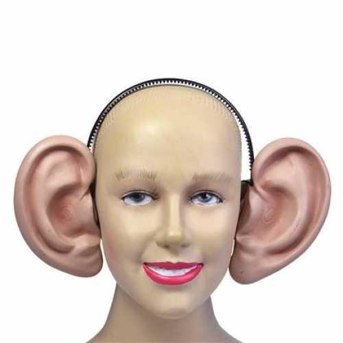 Haarband grote oren