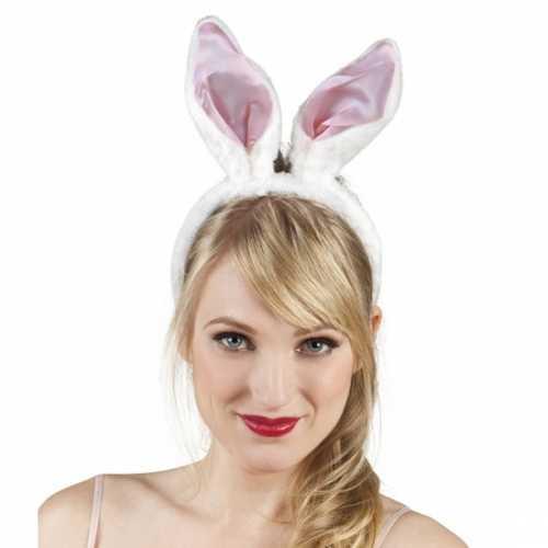 Haarband konijnen oren