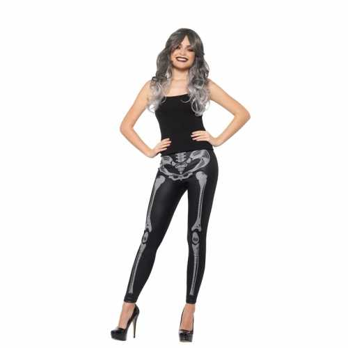 Halloween dames legging botten
