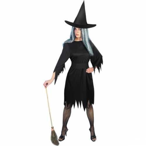 Heksenjurkjes kort dames