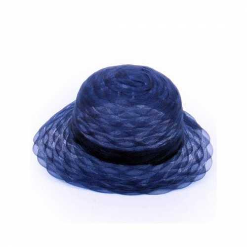 Navy blauwe hoedjes