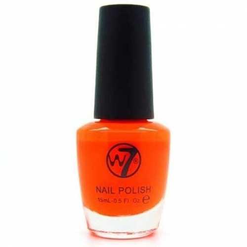 Orange fluorescent nagellak 15 ml