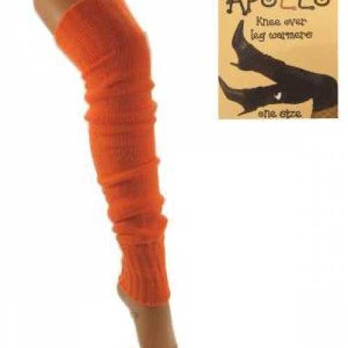Oranje slopsokken