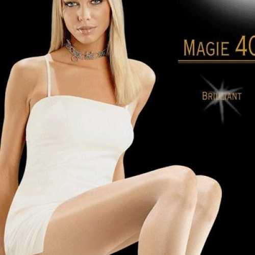 Oroblu panty magie 40 denier dames