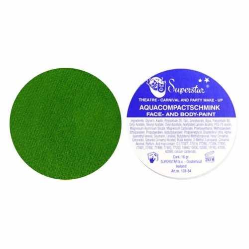Schmink face body gras groen
