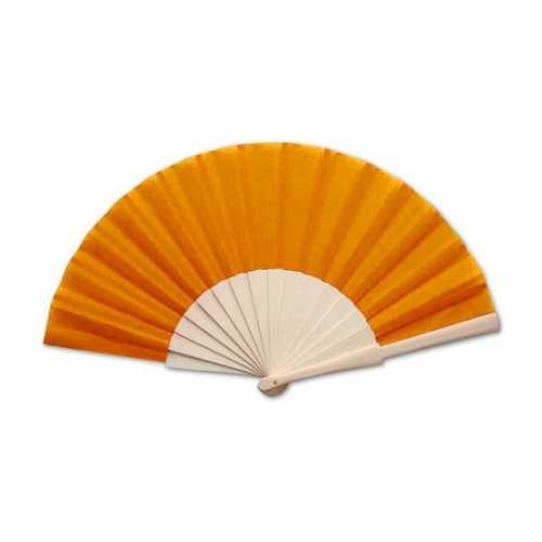 Spaanse waaier oranje
