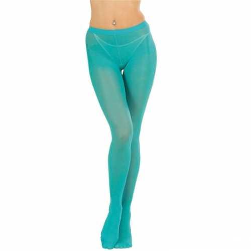 Turquoise panties dames