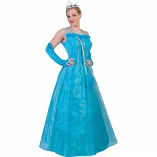Verkleedkleding prinsessenset volwassenen