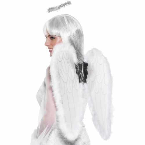 Vleugels een engel 55