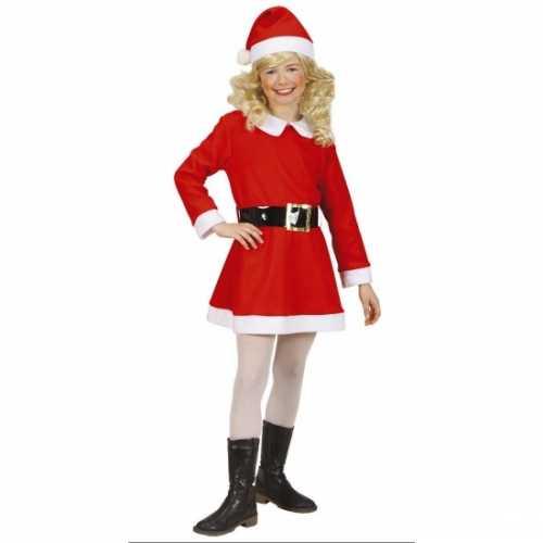 Voordelig kerst jurkje dames