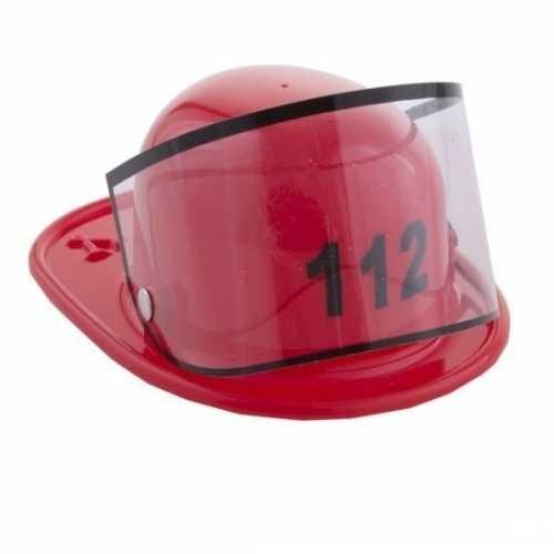 Voordelige brandweer helm haarklem