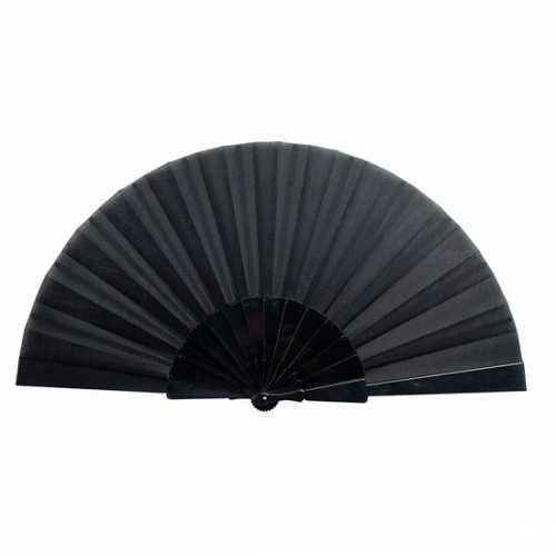 Voordelige waaier zwart 23