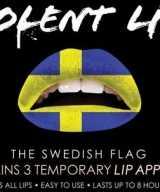 Liptattoo zweden