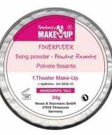 Make up poeder